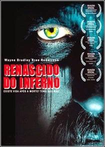 Renascido do Inferno - Poster / Capa / Cartaz - Oficial 1
