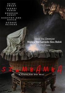 Siembamba - A Canção do Mal - Poster / Capa / Cartaz - Oficial 4