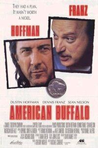 American Buffalo - Poster / Capa / Cartaz - Oficial 1