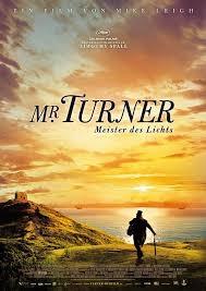 Sr. Turner - Poster / Capa / Cartaz - Oficial 3