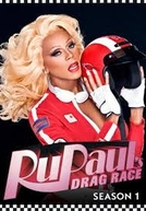 RuPaul's Drag Race (1ª Temporada) (RuPaul's Drag Race (Season 1))
