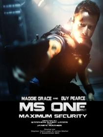 Sequestro no Espaço - Poster / Capa / Cartaz - Oficial 3