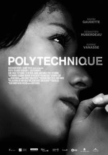 Politécnica - Poster / Capa / Cartaz - Oficial 1