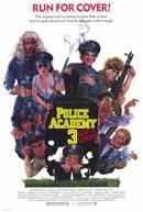 Loucademia de Polícia 3 - De Volta ao Treinamento (Police Academy 3: Back in Training)