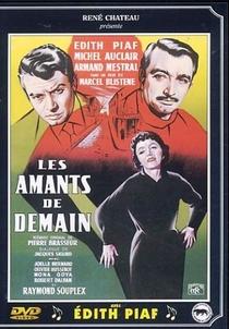 Les Amants de Demain - Poster / Capa / Cartaz - Oficial 2
