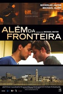 Além da Fronteira - Poster / Capa / Cartaz - Oficial 1