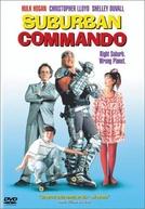 Comando Suburbano (Suburban Commando)