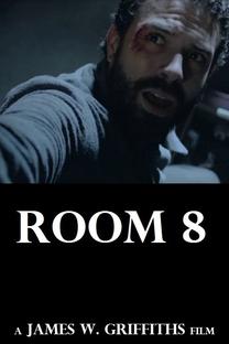 Room 8 - Poster / Capa / Cartaz - Oficial 1