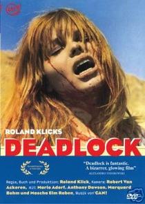 Deadlock - Poster / Capa / Cartaz - Oficial 3