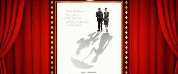 Vale a Pena ou Dá Pena 181 - Walt nos Bastidores de Mary Poppins