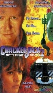 Crackerjack 2 - Morte Sobre Trilhos - Poster / Capa / Cartaz - Oficial 1