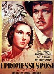 Os Noivos - Poster / Capa / Cartaz - Oficial 1