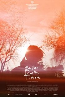 Super Dark Times - Poster / Capa / Cartaz - Oficial 2