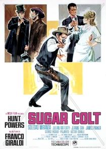 Sugar Colt - Poster / Capa / Cartaz - Oficial 1