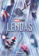Marvel Lendas (Marvel Legends)