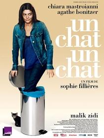 Un chat un chat - Poster / Capa / Cartaz - Oficial 1