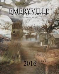 The Emeryville Experiments - Poster / Capa / Cartaz - Oficial 1