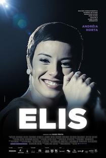 Elis - Poster / Capa / Cartaz - Oficial 1