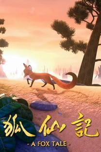 A Fox Tale - Poster / Capa / Cartaz - Oficial 1