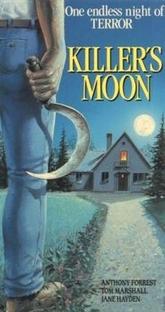 Killer's Moon - Poster / Capa / Cartaz - Oficial 3