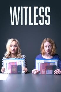 Witless (2ª Temporada) - Poster / Capa / Cartaz - Oficial 1