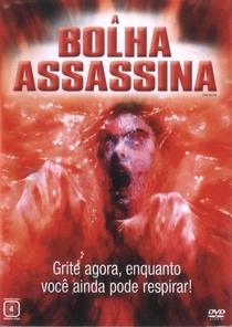 A Bolha Assassina - Poster / Capa / Cartaz - Oficial 6