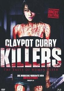 Claypot Curry Killers - Poster / Capa / Cartaz - Oficial 5
