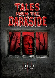 Tales from the Darkside (3ª Temporada) - Poster / Capa / Cartaz - Oficial 1