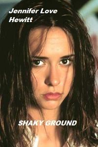Shaky Ground - Poster / Capa / Cartaz - Oficial 3