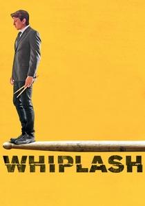 Whiplash: Em Busca da Perfeição - Poster / Capa / Cartaz - Oficial 7