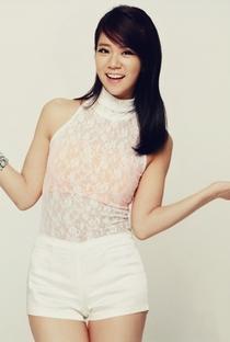 Han Seung Yeon - Poster / Capa / Cartaz - Oficial 4