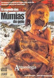 O Segredo das Múmias do Gelo - Poster / Capa / Cartaz - Oficial 1