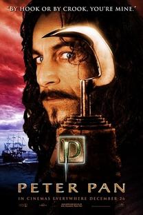 Peter Pan - Poster / Capa / Cartaz - Oficial 7