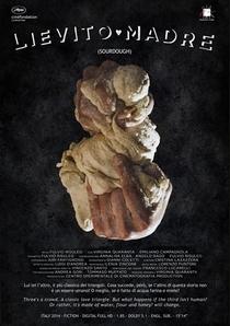 Lievito madre - Poster / Capa / Cartaz - Oficial 1