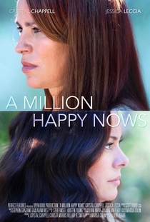 A Million Happy Nows - Poster / Capa / Cartaz - Oficial 1