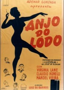 Anjo do Lodo - Poster / Capa / Cartaz - Oficial 1