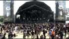 ICED EARTH - Festivals Of The Wicked (OFFICIAL TRAILER)