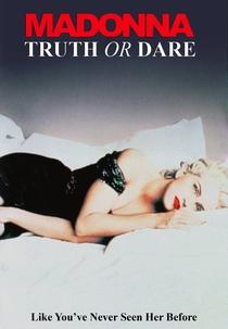 Na Cama com Madonna - Poster / Capa / Cartaz - Oficial 3