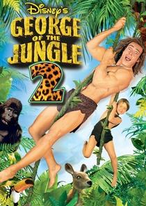 George, o Rei da Floresta 2 - Poster / Capa / Cartaz - Oficial 1