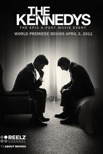 The Kennedys - Poster / Capa / Cartaz - Oficial 2