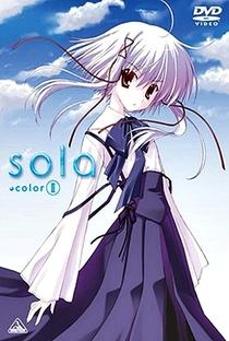 Sola - Poster / Capa / Cartaz - Oficial 17