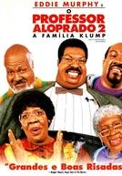 O Professor Aloprado 2: A Família Klump