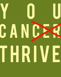 You CAN Thrive!  - Poster / Capa / Cartaz - Oficial 1