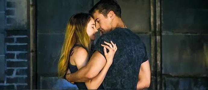 Novo trailer, clipe e imagens inéditas da adaptação Divergente, com Theo James e Shailene Woodley