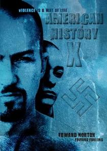 A Outra História Americana - Poster / Capa / Cartaz - Oficial 9