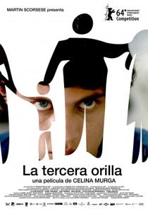La tercera orilla - Poster / Capa / Cartaz - Oficial 1