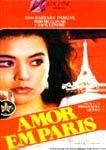 Amor em Paris - Poster / Capa / Cartaz - Oficial 1