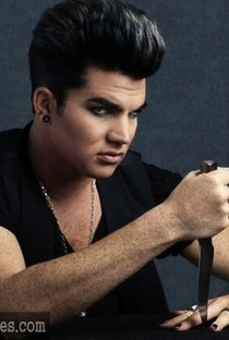 Adam Lambert - Poster / Capa / Cartaz - Oficial 6