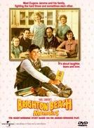 Confissões de um Adolescente (Brighton Beach Memoirs )
