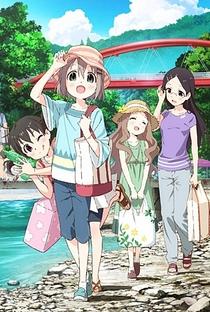 Yama no Susume (1ª Temporada) - Poster / Capa / Cartaz - Oficial 2